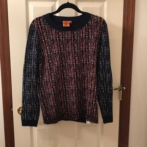Tory Burch sweater XL - $45 OBO